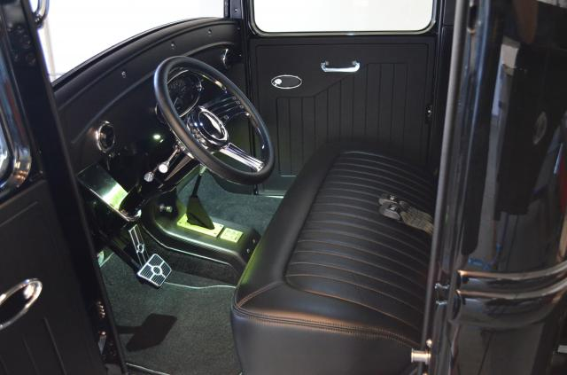 Model A Bench Seat ~ Hot rod seat frames model a rollpans bengels prod